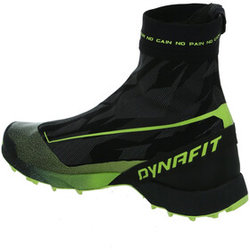 Dynafit Sky Pro Shoes Men magnet/fluo yellow